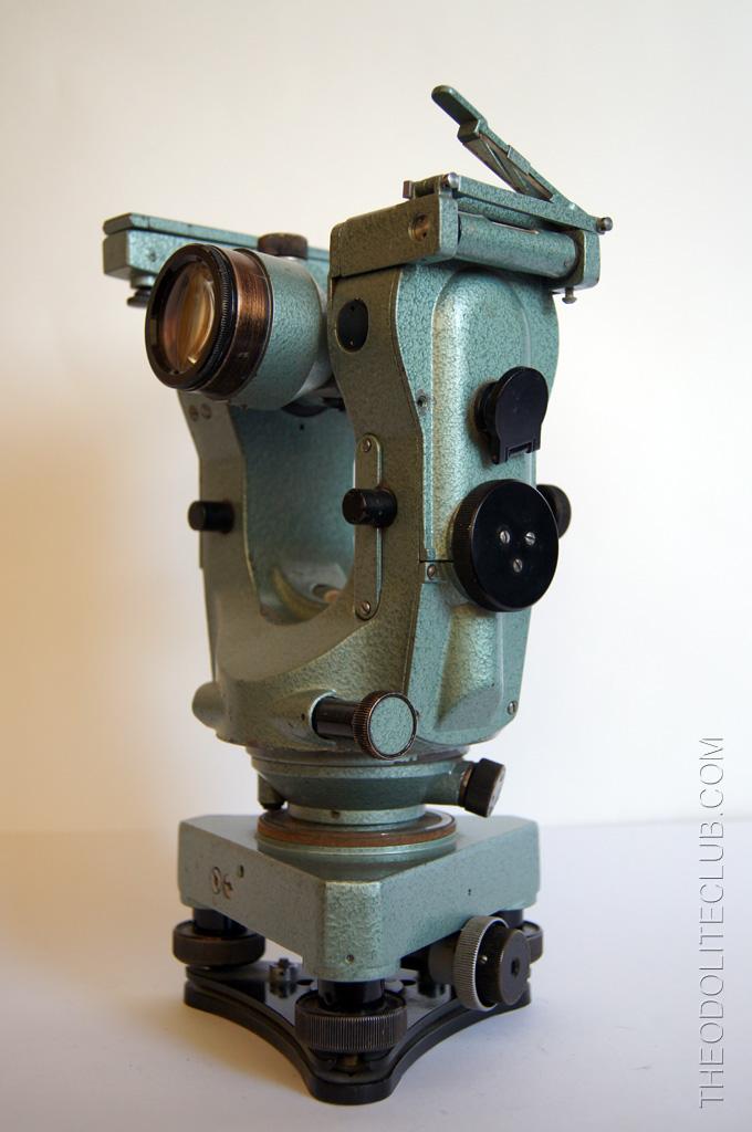 Теодолит Тт-5 Инструкция - фото 8
