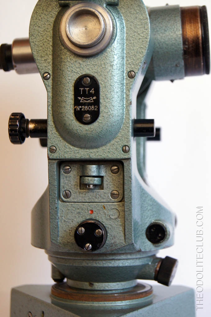 Теодолит Тт-5 Инструкция - фото 7