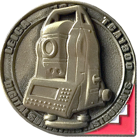 Leica TCA 1800