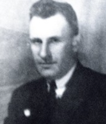 Авгевич Витольд Иванович